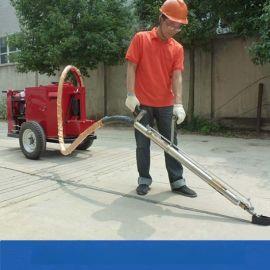 路面沥青灌缝机吉林手推式小型路面灌缝机行情价格