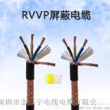 深圳市金环宇电线电缆屏蔽线RVVP3*0.75