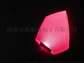 凯柏瑞LCD背光源 LED背光源
