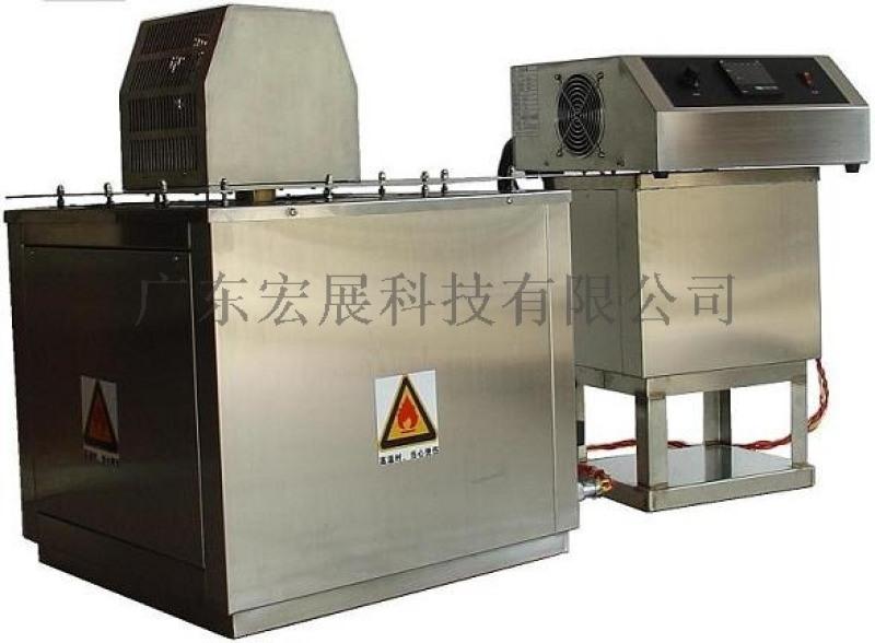 紫外耐氣候試驗箱