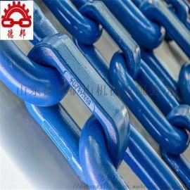 厂家直销矿用22×86刮板机圆环链条
