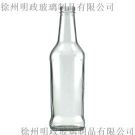 无菌玻璃瓶,订制玻璃瓶,玻璃白酒瓶批发