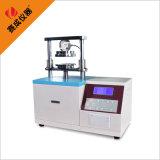 单面单层瓦楞纸板平压强度测试仪 HY-01