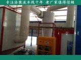 音响喷粉生产线 自动喷涂设备 众创涂装流水线老厂