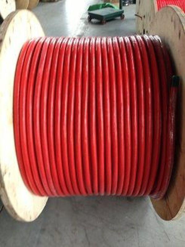 硅橡胶电 缆厂家|安徽神华特种线缆有限公司