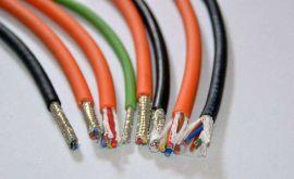 PVC柔性控制电缆