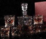 水晶玻璃白酒杯烈酒杯一口杯燒酒杯吞杯