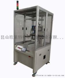 导热硅脂跑台式平面网印机