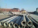 河北水泥電線杆、內蒙古 270*15米鋼纖維電杆