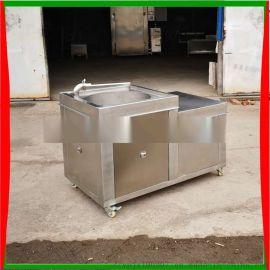 四川腊肠生产成套设备不锈钢液压灌肠机