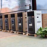 誠招代理生物顆粒取暖爐家用辦公室商用暖風爐自動控溫下料取暖爐