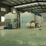 塑料水塔水罐 加厚储存水罐15吨