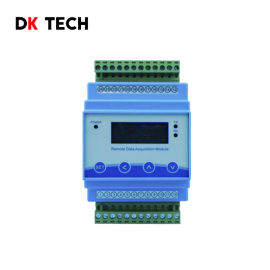 DK5105十路开关量输入Modbus数据采集模块