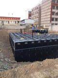 關於XBZ-108m3地埋式消防水箱一體化泵站