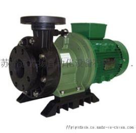 钛城循环泵TDA-65SP-106专业磁力泵