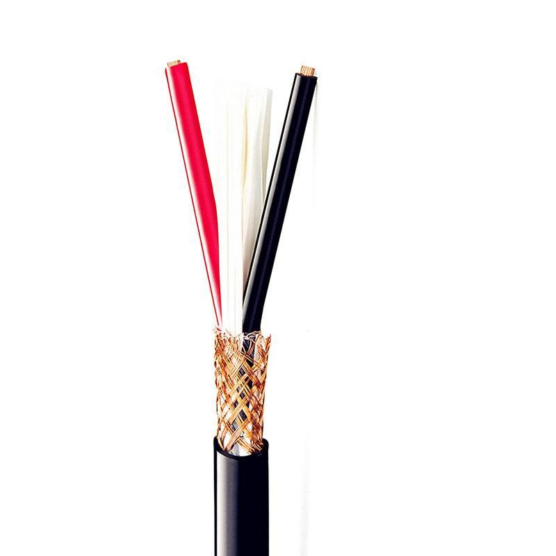 圖片KFFP-2*1.5/2x1.5耐高溫電纜