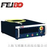 上海飛博鐳射低功率連續光纖鐳射器100w