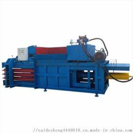 江苏卧式打包机 多规格多功能液压金属打包机