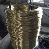 供應高強度1.1鍍銅鋼線 鍍銅彈簧線