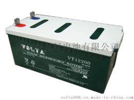 韩国VOLTA(沃塔)12V200AH铅酸免维护密封蓄电池