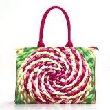 供应厂家直销玫瑰有约SM002单肩手提包 帆布女包 时尚女士包包