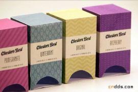 茶叶包装 春节茶叶礼品盒 国内外特色茶叶包装 印刷包装