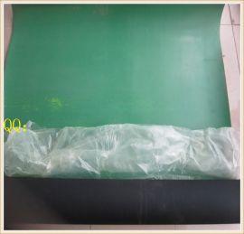 绝缘橡胶板生产厂家 10kv优质绝缘地板 配电室专用黑色/绿色绝缘垫