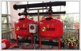 供應全自動淺層沙過濾設備FQG48 石英砂過濾器