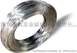 供应201不锈钢半硬线_201不锈钢弹簧线
