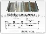 闭口楼承板BONDEK YX51-190-760