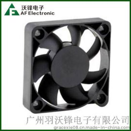 空气净化器风扇5010