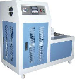 济南联泰CDW-60冲击试验低温仪