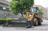 工程扫地机 专业施工清扫车畅销全国