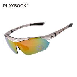 户外太阳钓鱼骑行眼镜 0089可配近视偏光运动眼镜