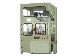 JTZX-01饮料全自动装箱机