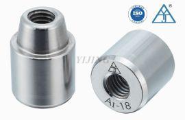 吹瓶模具精定位模具配件锥度导柱导套