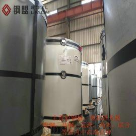 联合白银灰彩钢板-网架工程**