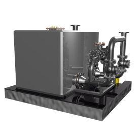CDWT系列全自動汙水提升器
