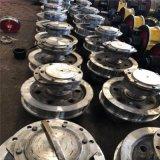 現貨供應雙樑驅動行車輪 直徑800角箱鑄鋼車輪組