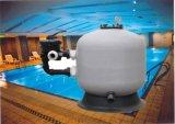 現貨銷售泳池過濾砂缸頂泳池過濾設備