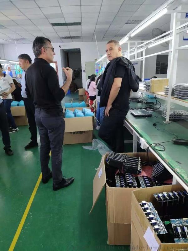 漂亮的共享充电宝贴牌OEM深圳工厂源头系统搭建
