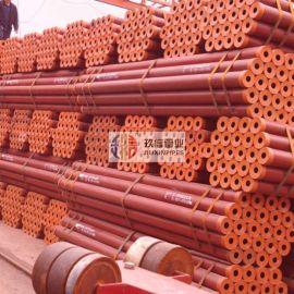 碳钢管内衬金属陶瓷/产品结构/技术特点/计量单位