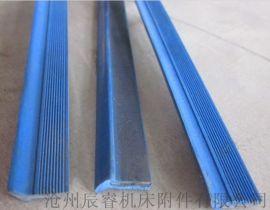 钢板防护罩专用盖板胶条,密封盖板聚氨酯胶条