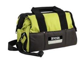 户外便携防水尼龙电动工具袋