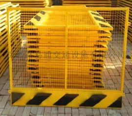 临边防护栏 深圳基坑护栏 组装式工地栏杆