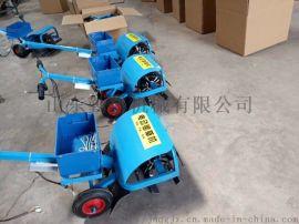 厂家直销电动除草机 多用途除草松土电锄头
