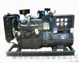 潍坊40KW发电机厂家直销全国联保一年