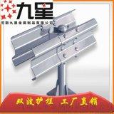 贵州厂家直销波形护栏板高速公路护栏图制定做