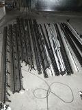 地面分隔缝三元乙丙+304不锈钢制作