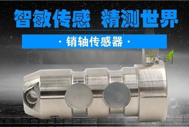 轴销传感器ZMHBZA安徽智敏厂家直销